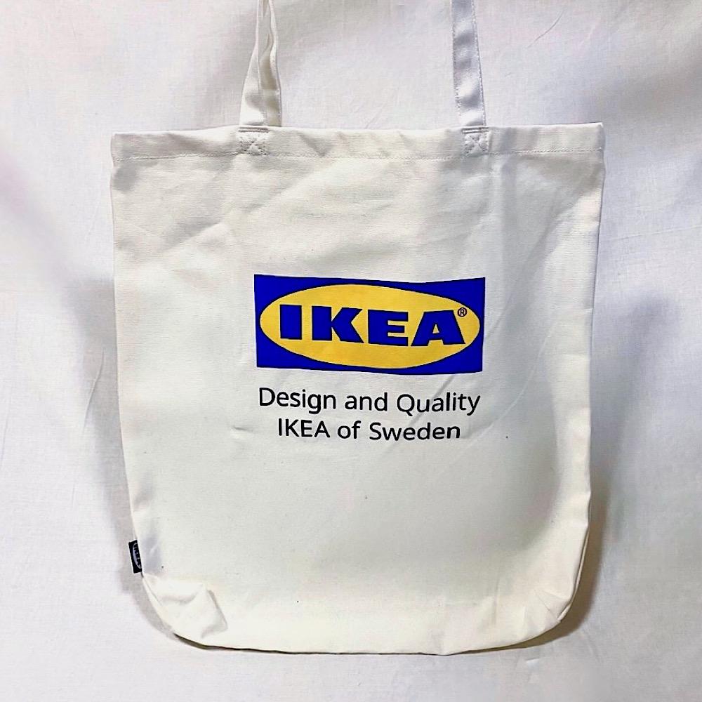 『IKEA』のロゴ入りデザイン