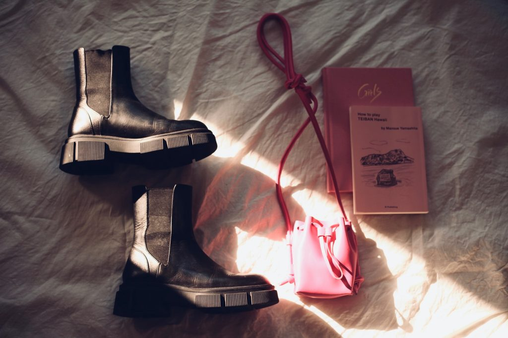 【ZARA】再値下げも!?154㎝編集がSALEで買った褒められ靴&バッグ