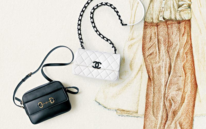 アラサー女子の憧れブランドの「コーデに映える名品」11選