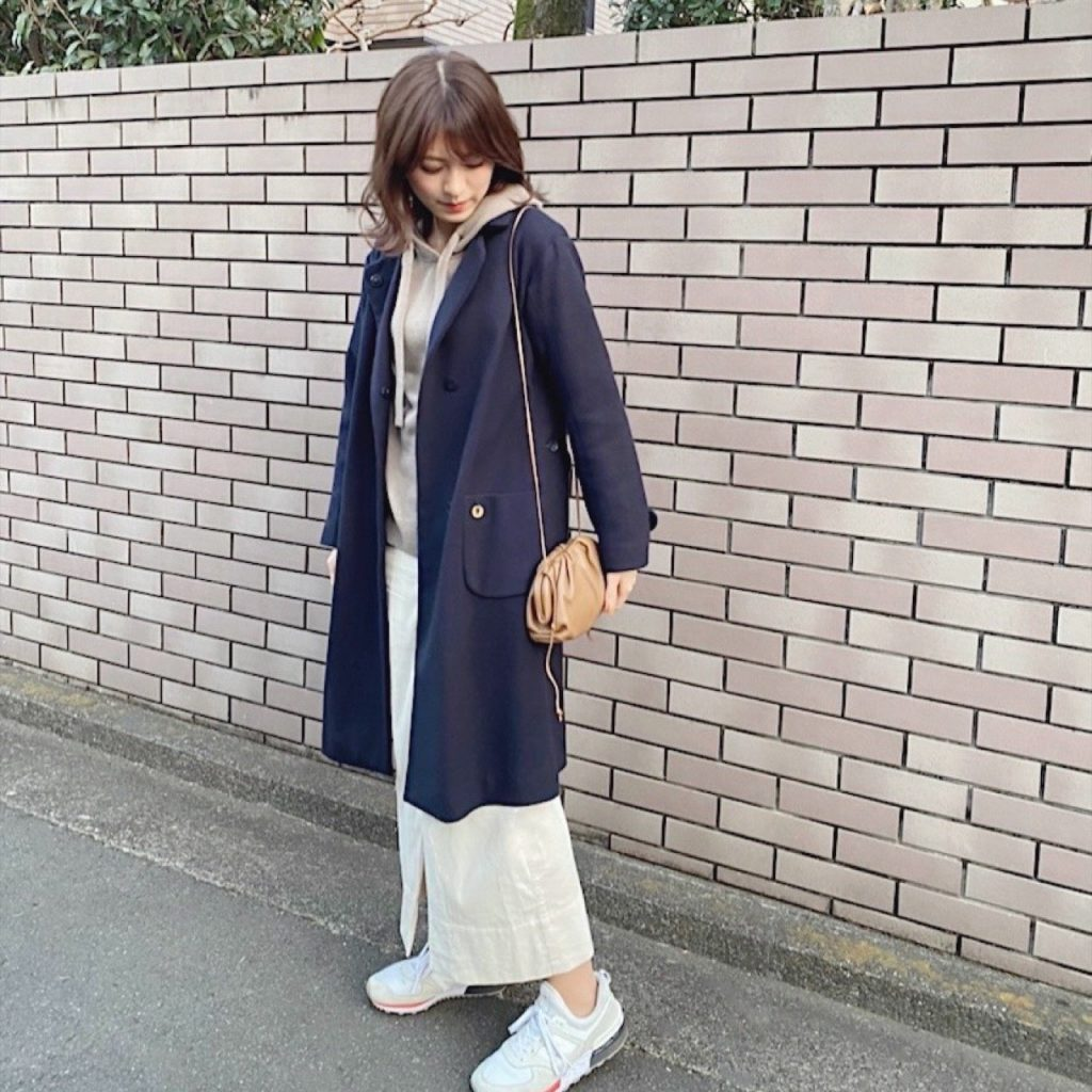 coat/ YOSHI KON