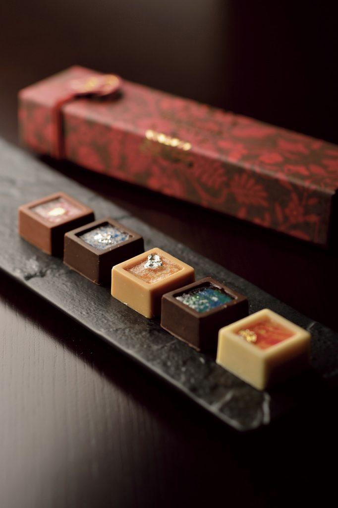 美味しい素材が豊富にある日本。
