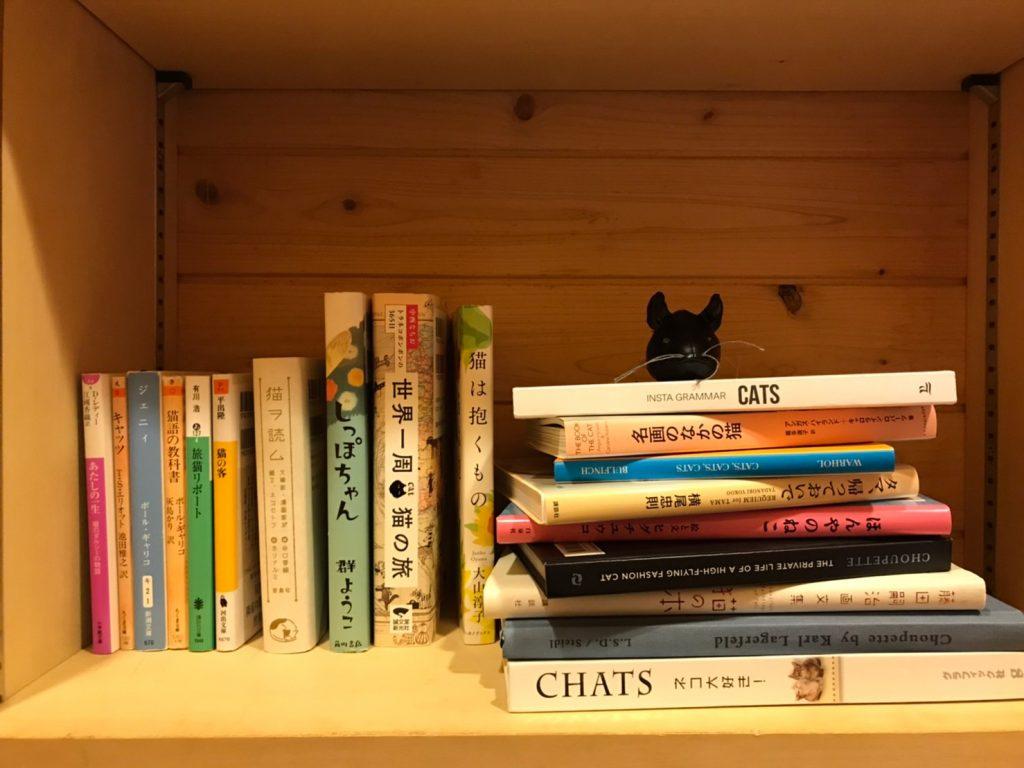 猫好きライターが厳選する「猫の本」5選【日本文学編】
