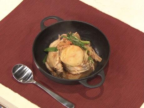 冬太り解消!料理研究家 和田明日香さん直伝レシピ3選【➊脂肪燃焼編】