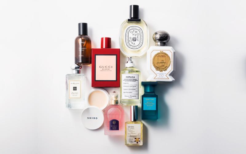 2021年モテる「開運香水」を10のタイプ別に紹介【イヴルルド遙華のエレメント占い】