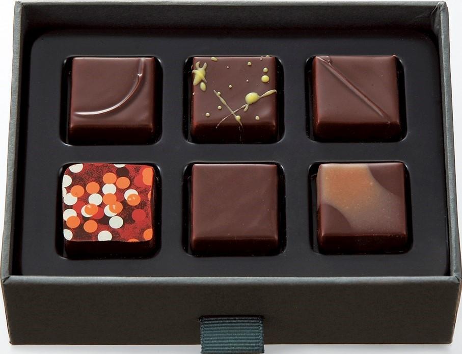 インターナショナルチョコレート
