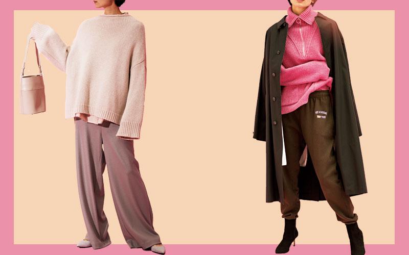 【タイプ別】大人女子に似合うピンク3種類と、その選び方