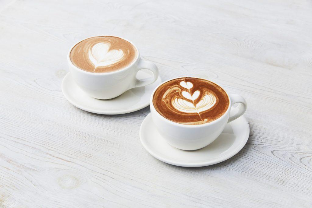 ブルーボトルコーヒーカフェの定