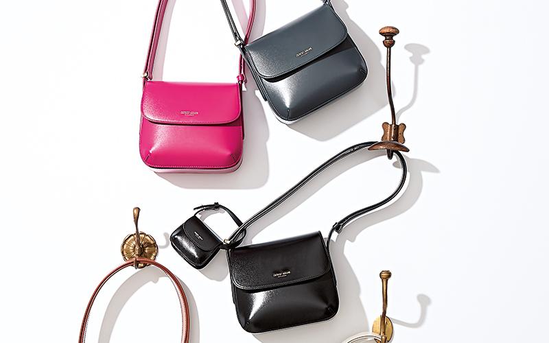 【ジョルジオ・アルマーニ】アラサー女子におすすめの超名品バッグ