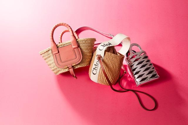 10万円以下のブランドバッグ、最新のオススメは?②クロエ、バレンシアガ