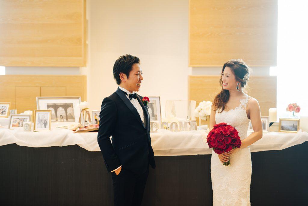 オシャレな結婚式にするための準備~当日までのすべて|会場装花、ウェディングケーキ、テーブルコーディネート他【山水由里絵のウェディングブログvol.8】
