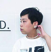スタイリスト 三好彩さん CL