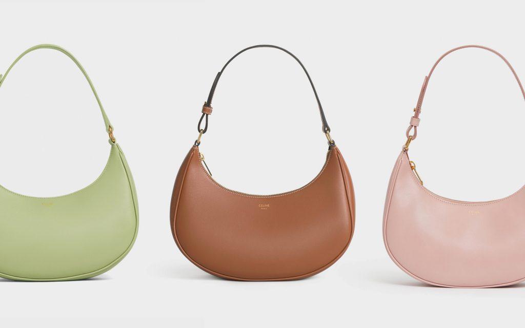 BLACK PINKのリサも愛用! 「セリーヌ」の新作バッグが気になる。
