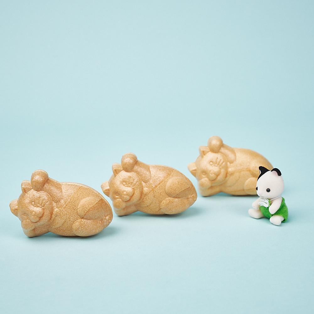 ●和菓子大好き!あんこの味には