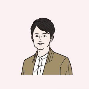 KINS代表 下川 穣さん 歯