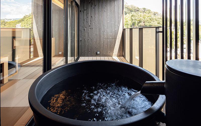 やっぱり温泉!いつか行きたいオシャレすぎる温泉旅館【熱海 SOKI ATAMI】