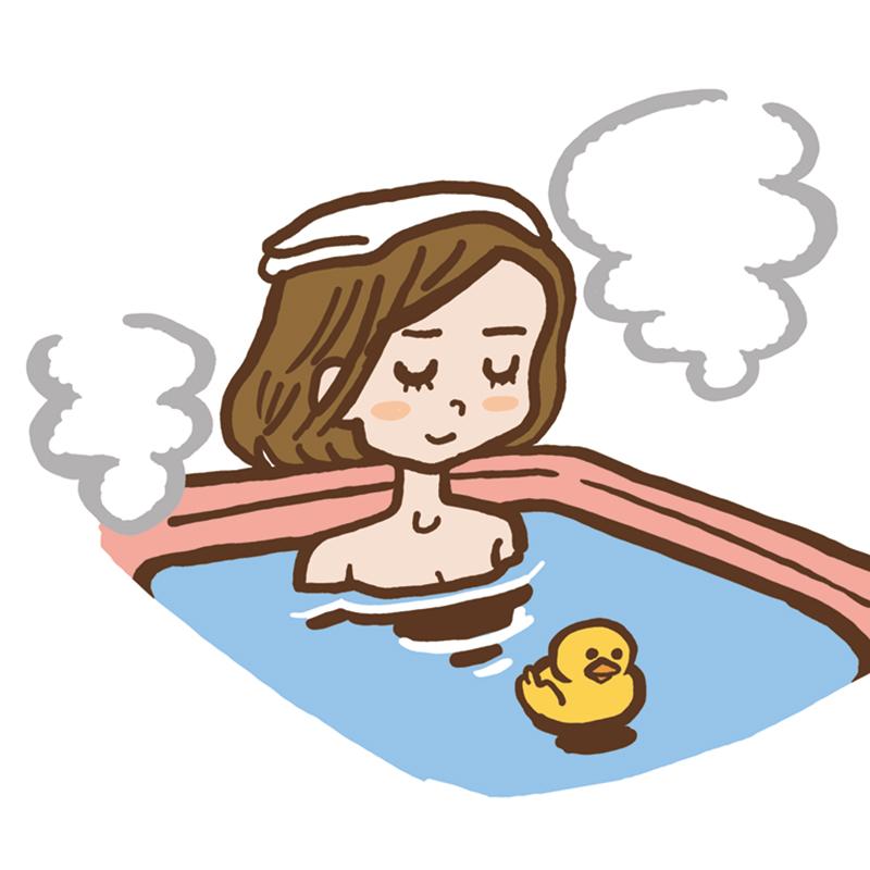 入る お 風呂 夢 に