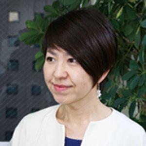 桑野恵美さん 一般社団法人 日