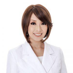 歯科医師・歯学博士森下真紀先生