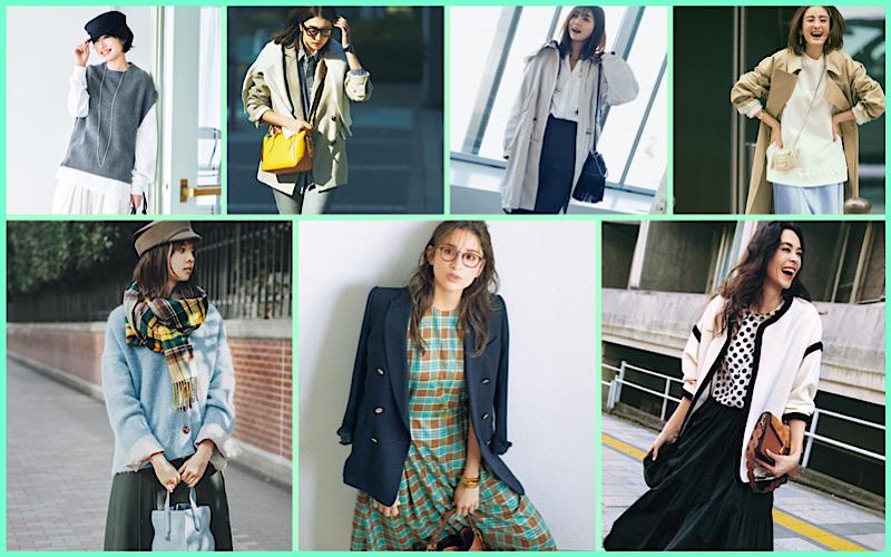 【今週の服装】暖かくなってきた日の「カジュアルコーデ」7選【アラサー女子】
