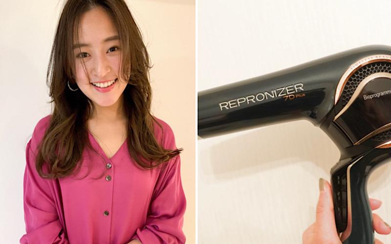 美容師さんも愛用する「高級ヘアドライヤー」を3ヶ月間使ってみたら…