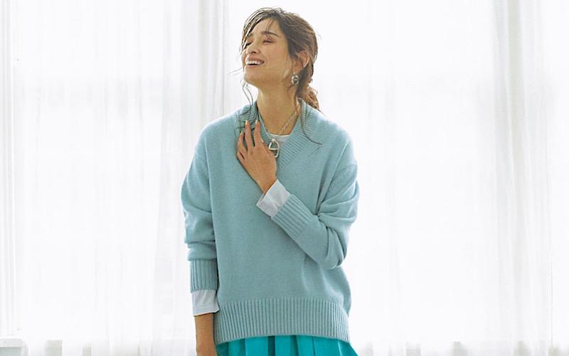 【今日の服装】春を先取る「スカートコーデ」って?【アラサー女子】