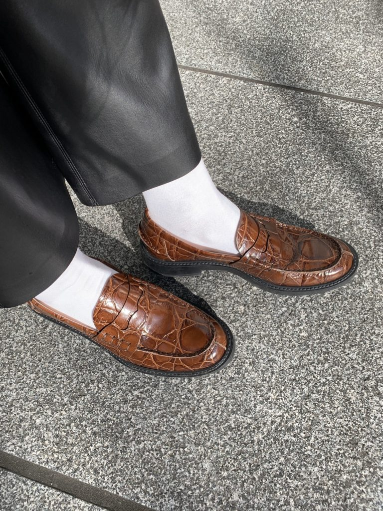 Loafers:TODR