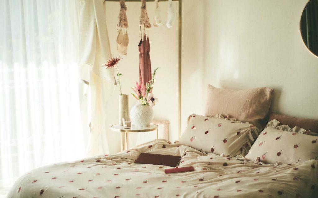 「ジェラート ピケ スリープ」を相棒にもっと心地よい眠りの時間を♡