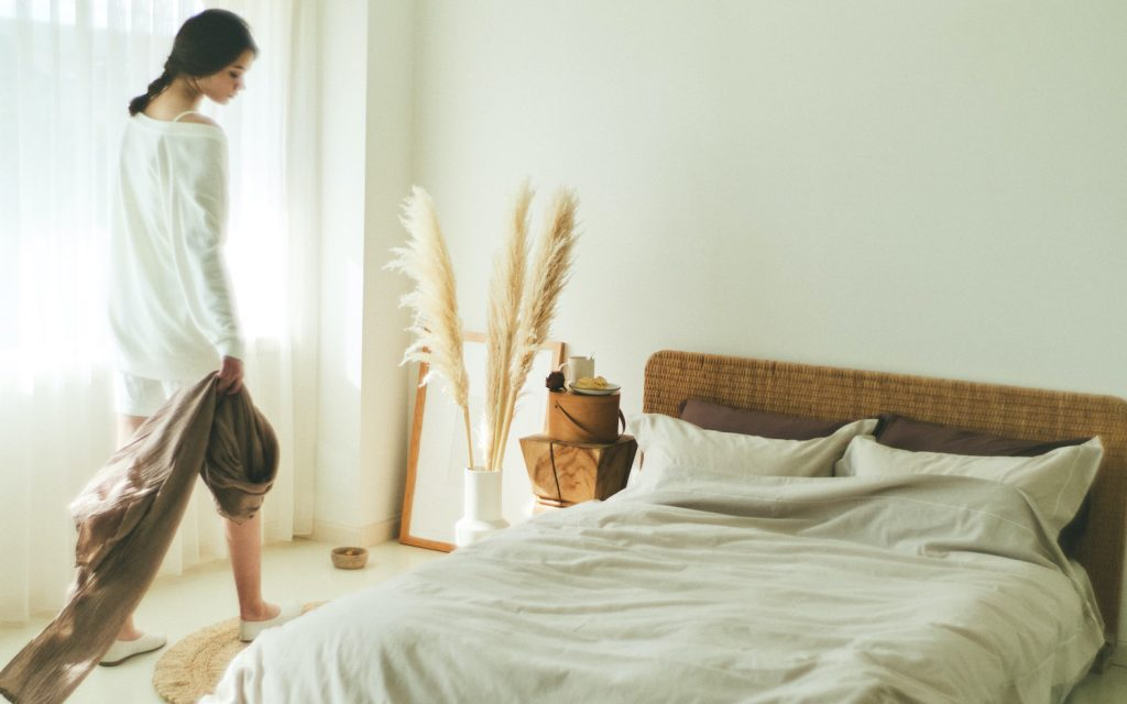「ジェラピケ」のベッドカバーセットを2名様にプレゼント【gelato pigue sleep】