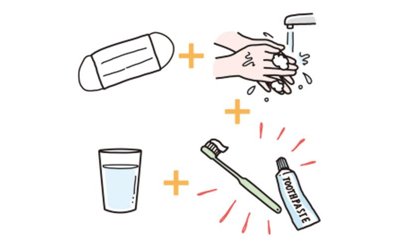 マスク時代こそ「歯と口をキレイに保つべき」6つの理由
