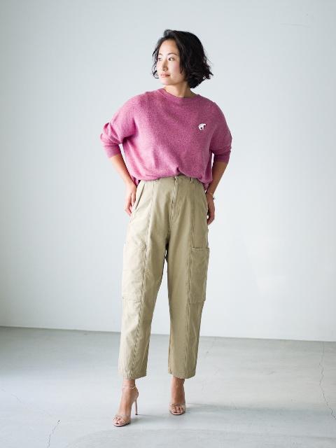 Sサイズのパンツ選びのポイント