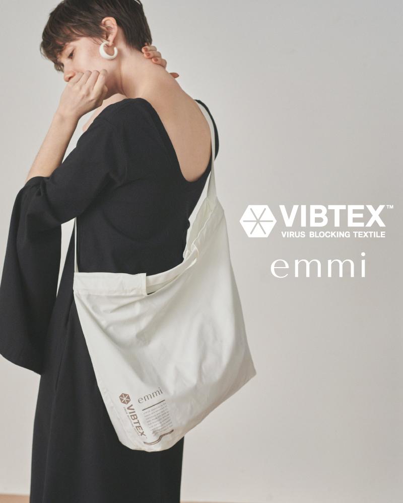 """抗ウイルス素材""""VIBTEX"""""""