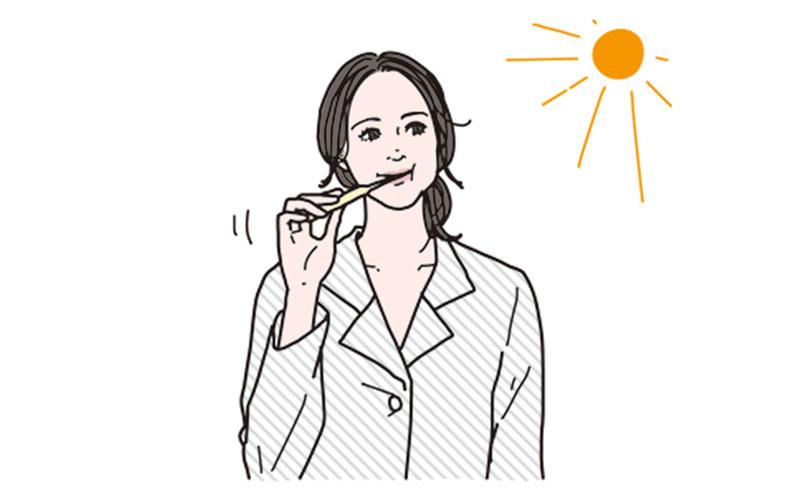 「大人女子の口内ケア」やめたほうがいい習慣7つ【歯科医師が警鐘】