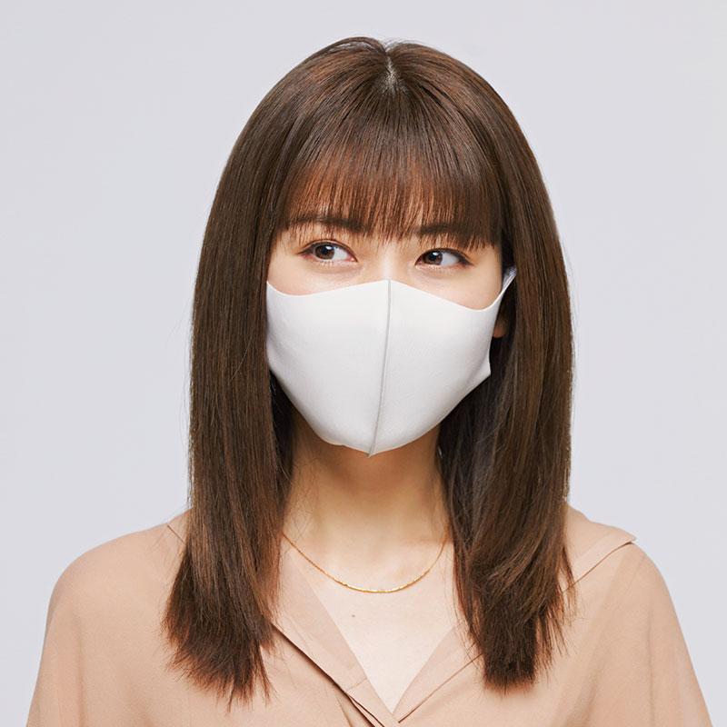 まだまだ続くマスク生活。せっか