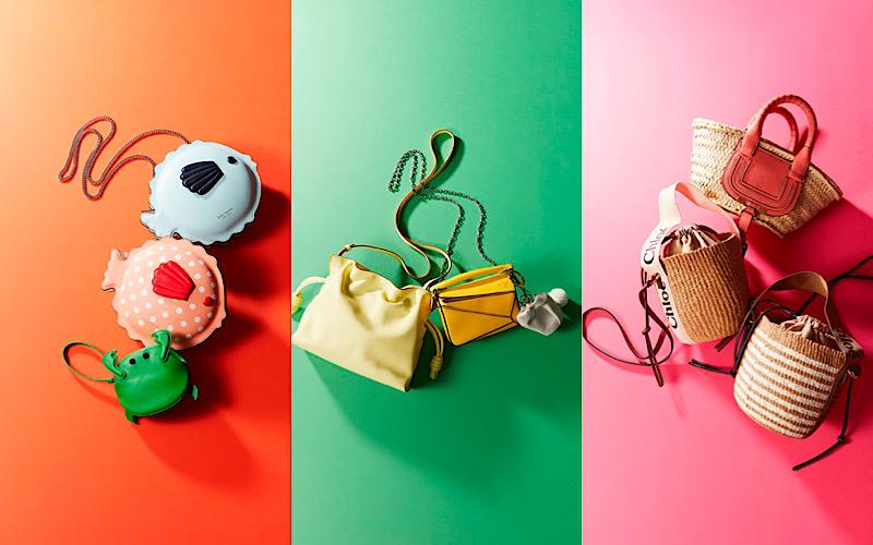 ロエベ、クロエ…10万円台までのブランドバッグでおすすめは?