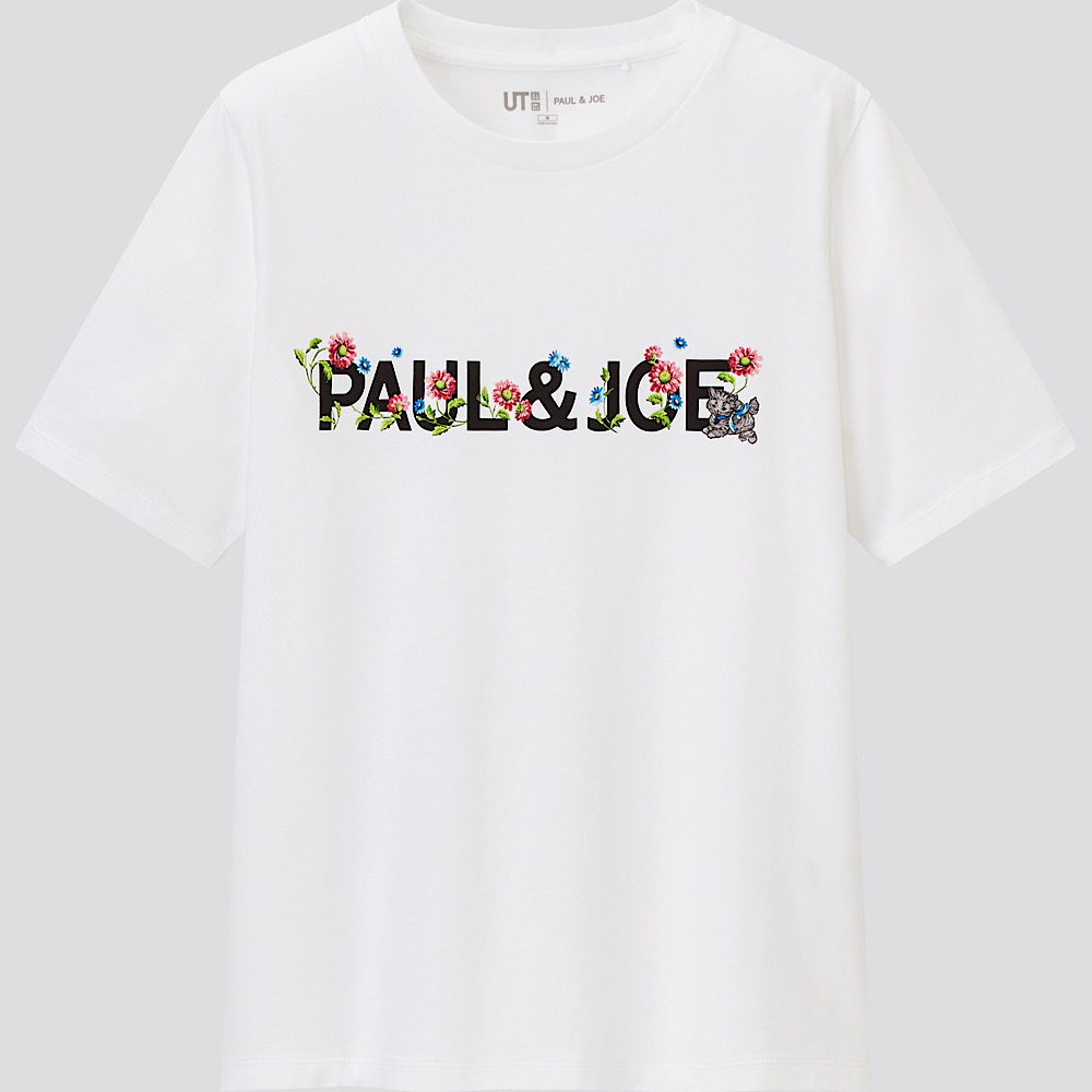「PAUL&JOE」を