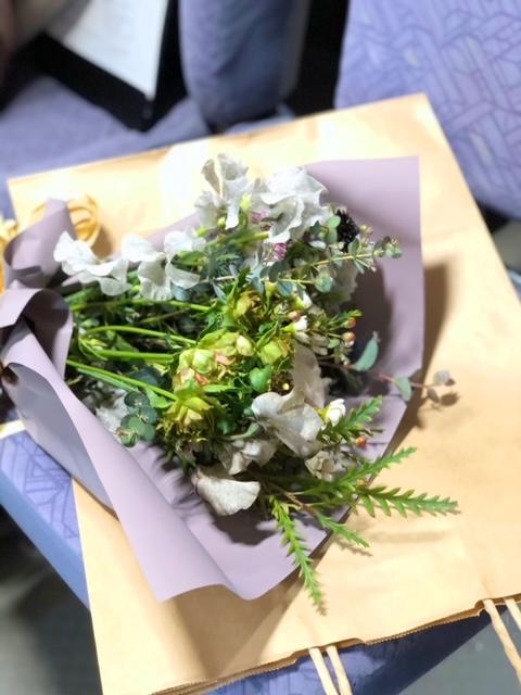 Sexy Zone松島 聡さん撮影こぼれ話|CLASSY.で花屋の店員に!