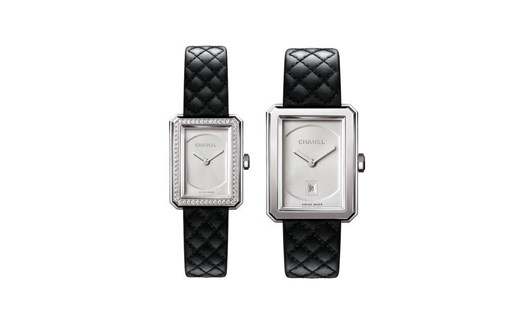 「シャネル」の新作ウォッチで大人の手元に!|春こそ欲しい憧れの腕時計。