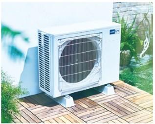 暑くなると同時にエアコンの修理