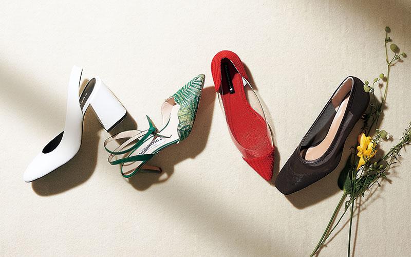 大人女子におすすめの靴8選【最近、人気のデニムに似合う】