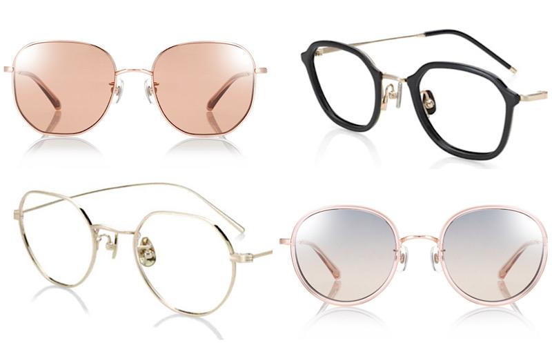 【JINS】2021年春夏最新「メガネ&サングラス」のトレンド事情