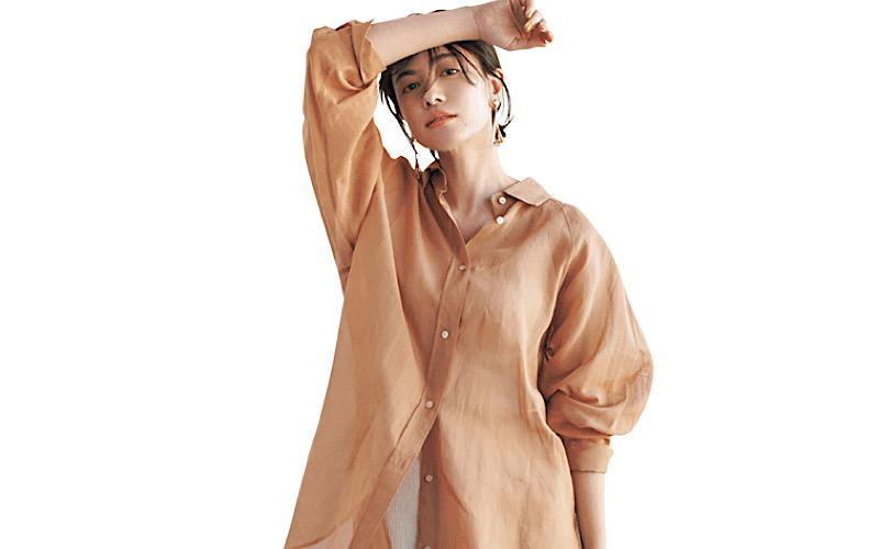 【今日の服装】「タイトスカート」を今っぽく着るなら?【アラサー女子】