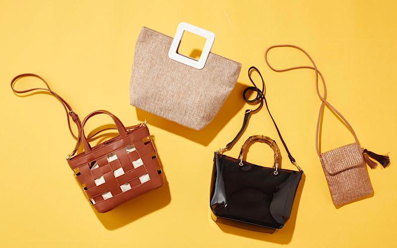 【GU】2,500円以下で買える「新作バッグ」4選【プレス激推し】