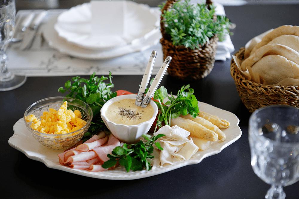 【プロ直伝】食卓が一瞬で映える「テーブルセッティング術」5選