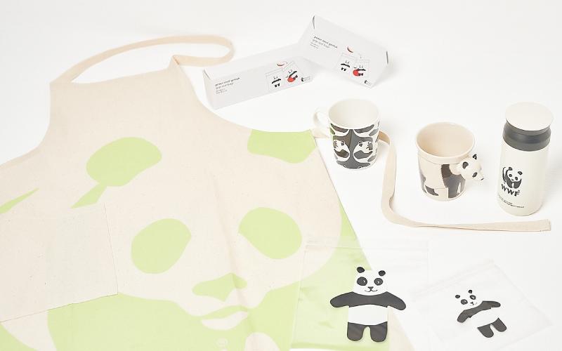 パンダ好きにおすすめ!「パンダのキッチン雑貨」6選