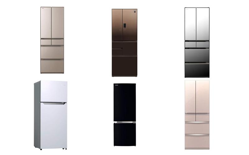 冷蔵庫のおすすめ13選【2021年最新版】Amazon&楽天・人気モデルの選び方