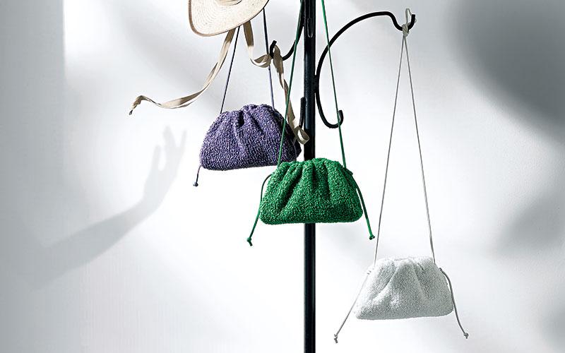 【ボッテガ・ヴェネタ】アラサー女子におすすめの超名品バッグ