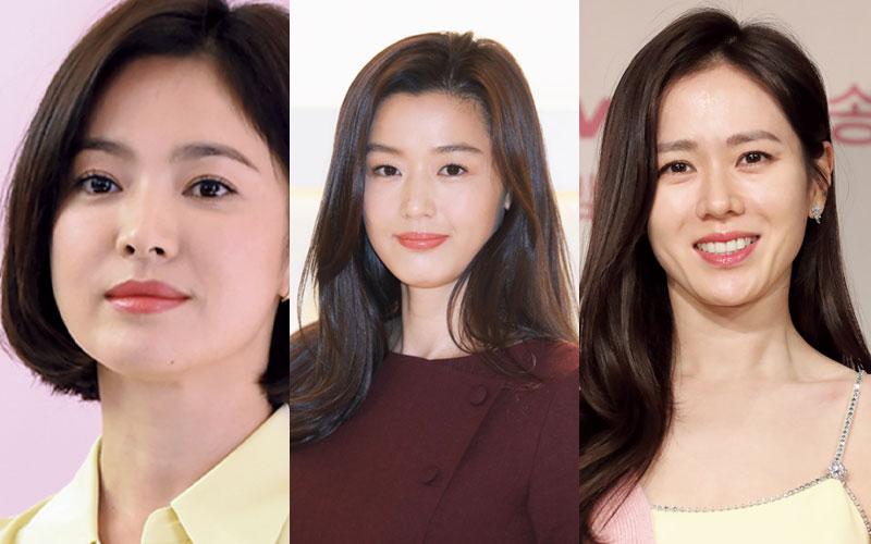 韓国女優のような「キレイな肌」になる秘訣を調査!