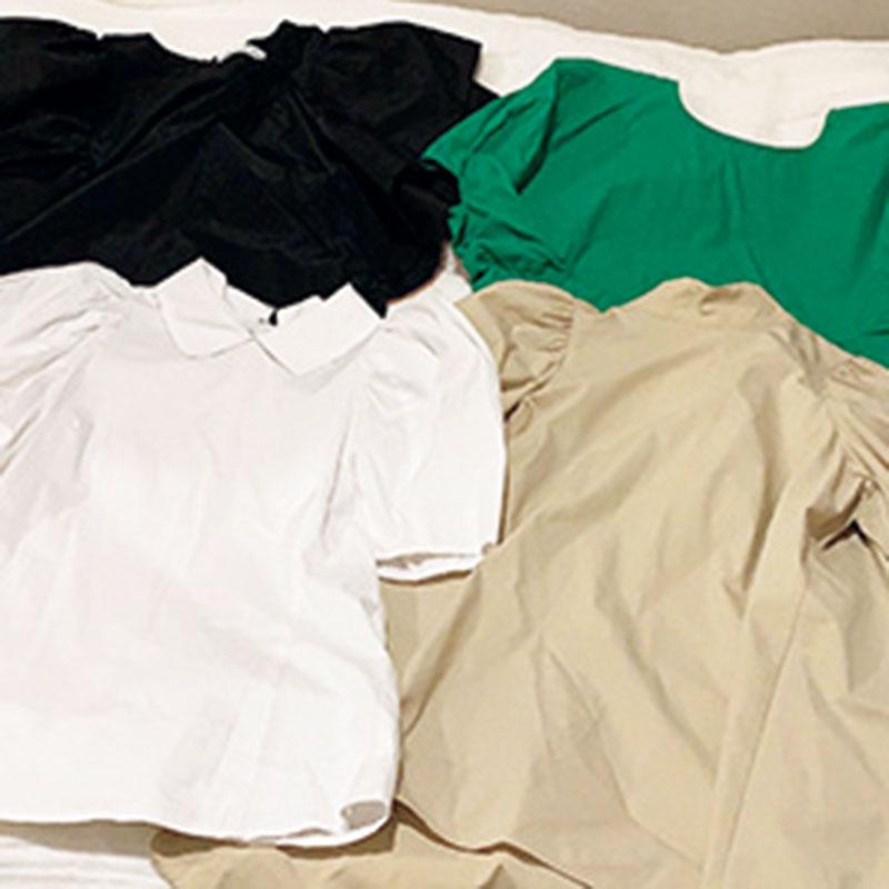 生粋の〝服好き〟が集まるチーム