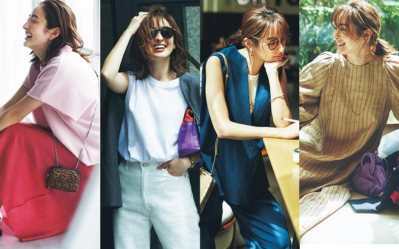 この春、大人女子が「服を買わなくなった」7つの理由