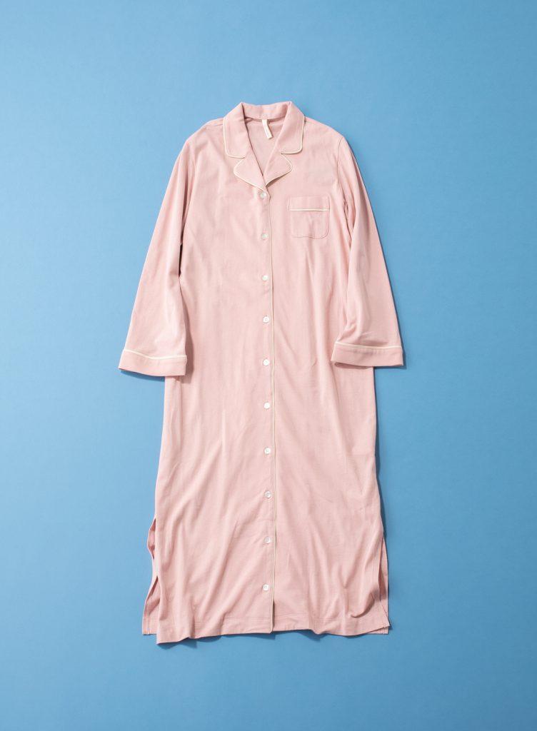 「パジャマだって可愛いに越した